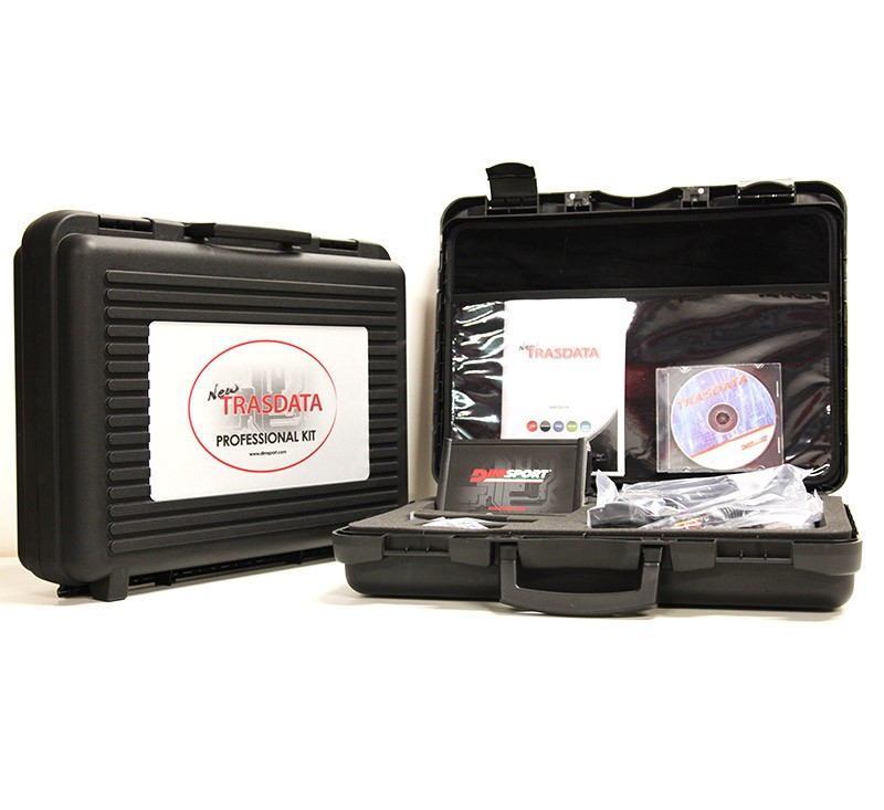 Dimsport New Trasdata Tuning Kit by ETP Solutions GmbH